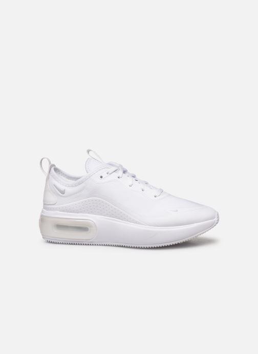 Baskets Nike W Nike Air Max Dia Blanc vue derrière