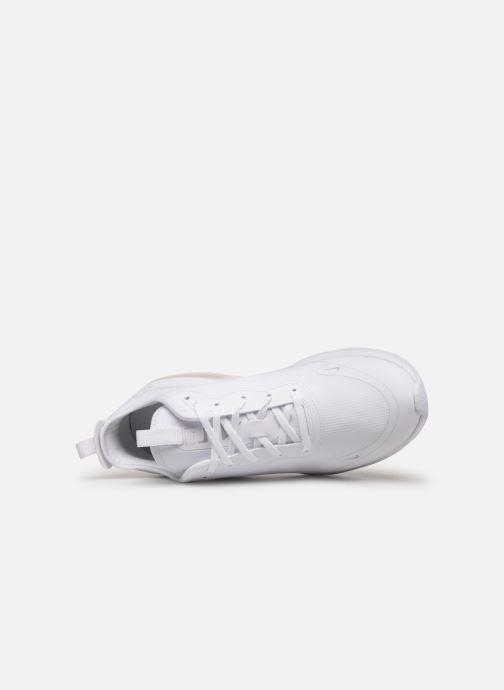 Baskets Nike W Nike Air Max Dia Blanc vue gauche