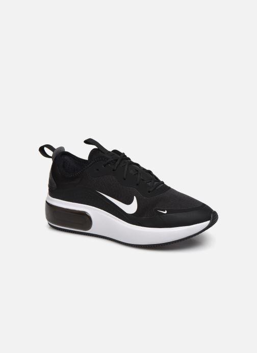 Deportivas Nike W Nike Air Max Dia Negro vista de detalle / par