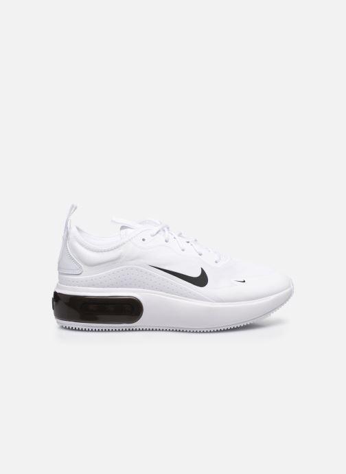 Deportivas Nike W Nike Air Max Dia Blanco vistra trasera