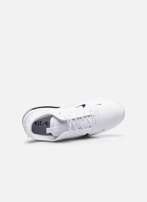 Deportivas Nike W Nike Air Max Dia Blanco vista lateral izquierda