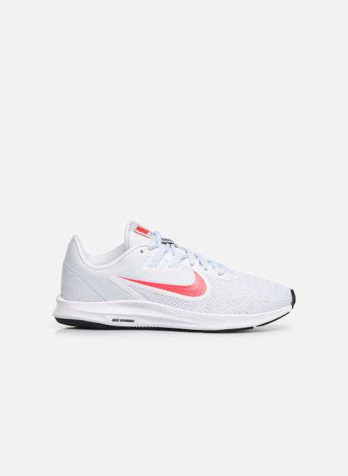 Chaussures de sport Nike Wmns Nike Downshifter 9 Blanc vue derrière