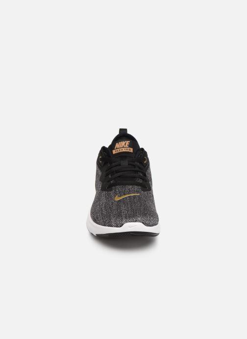 Chaussures de sport Nike Wmns Nike Flex Trainer 9 Noir vue portées chaussures