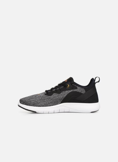 Chaussures de sport Nike Wmns Nike Flex Trainer 9 Noir vue face