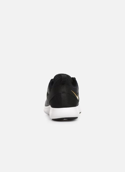 Chaussures de sport Nike Wmns Nike Flex Trainer 9 Noir vue droite