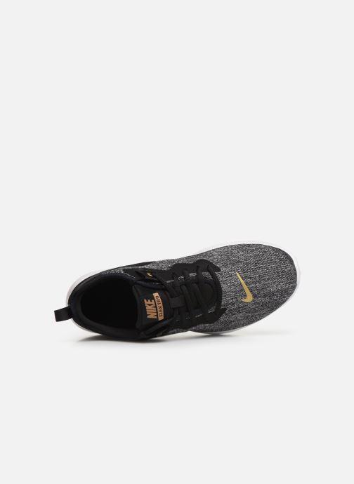 Chaussures de sport Nike Wmns Nike Flex Trainer 9 Noir vue gauche