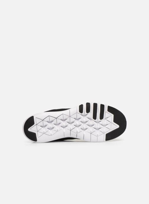 Chaussures de sport Nike Wmns Nike Flex Trainer 9 Noir vue haut