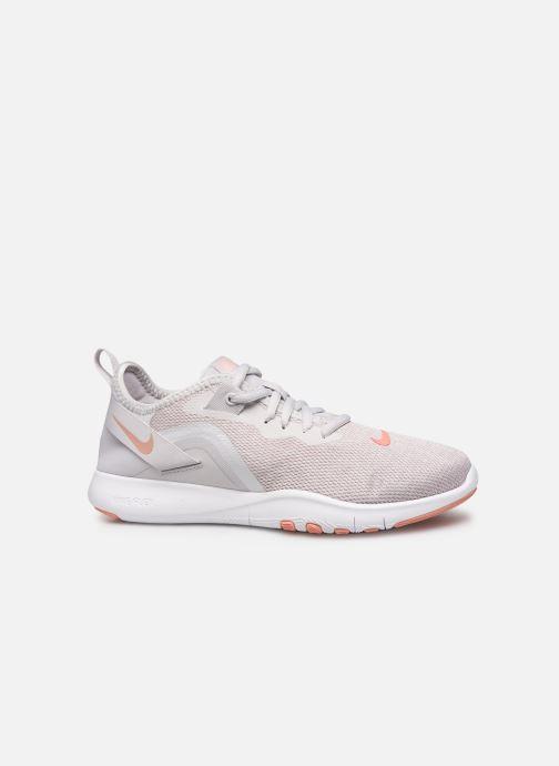 Chaussures de sport Nike Wmns Nike Flex Trainer 9 Gris vue derrière