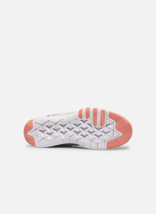 Chaussures de sport Nike Wmns Nike Flex Trainer 9 Gris vue haut