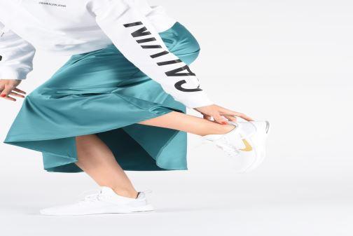 Zapatillas de deporte Nike Wmns Nike Air Max Bella Tr 2 Blanco vista de abajo