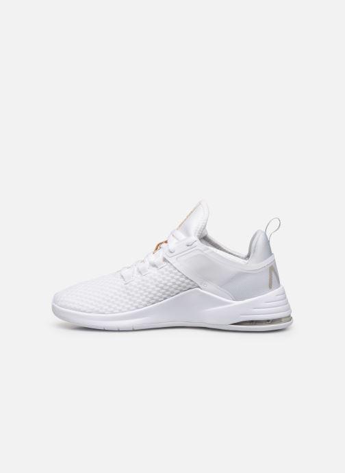 Zapatillas de deporte Nike Wmns Nike Air Max Bella Tr 2 Blanco vista de frente