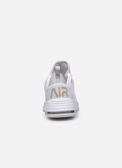 Zapatillas de deporte Nike Wmns Nike Air Max Bella Tr 2 Blanco vista lateral derecha