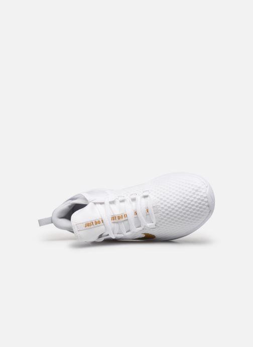 Zapatillas de deporte Nike Wmns Nike Air Max Bella Tr 2 Blanco vista lateral izquierda