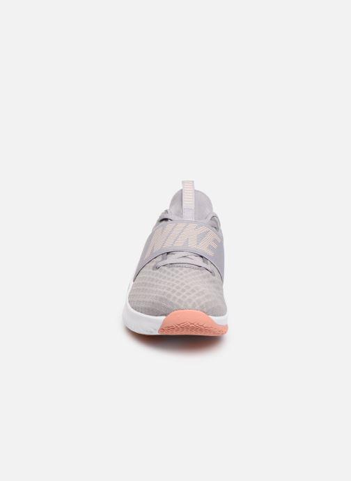 Chaussures de sport Nike Wmns Nike Renew In-Season Tr 9 Gris vue portées chaussures