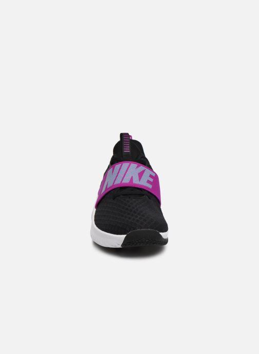 Chaussures de sport Nike Wmns Nike Renew In-Season Tr 9 Noir vue portées chaussures