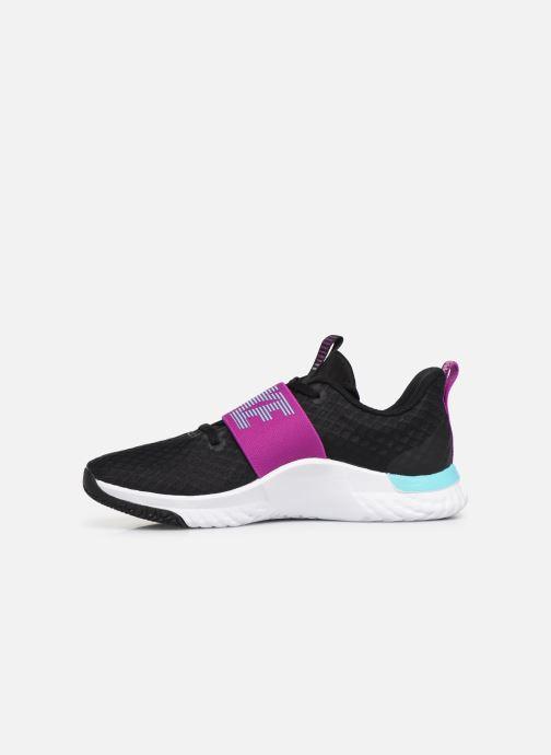 Chaussures de sport Nike Wmns Nike Renew In-Season Tr 9 Noir vue face