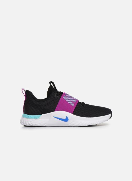 Chaussures de sport Nike Wmns Nike Renew In-Season Tr 9 Noir vue derrière