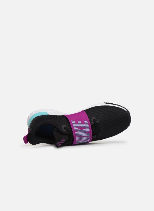 Chaussures de sport Nike Wmns Nike Renew In-Season Tr 9 Noir vue gauche