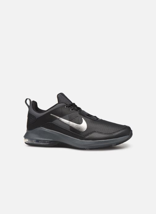 Chaussures de sport Nike Nike Air Max Alpha Trainer 2 Noir vue derrière
