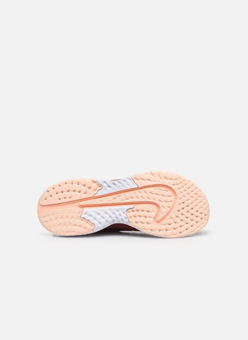 Chaussures de sport Nike Wmns Nike Legend React 2 Rouge vue haut