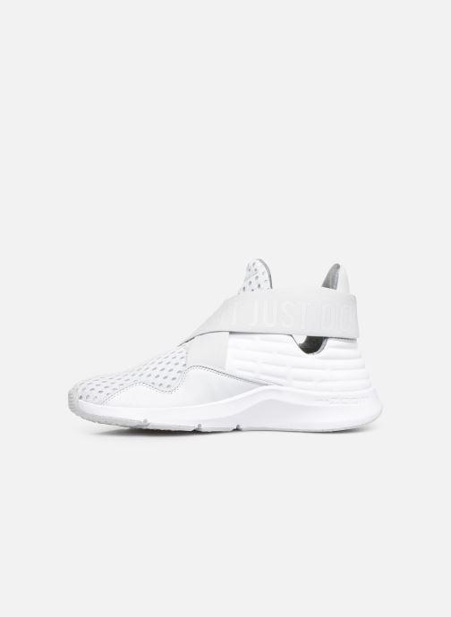 Chaussures de sport Nike Wmns Nike Zoom Elevate 2 Gris vue face