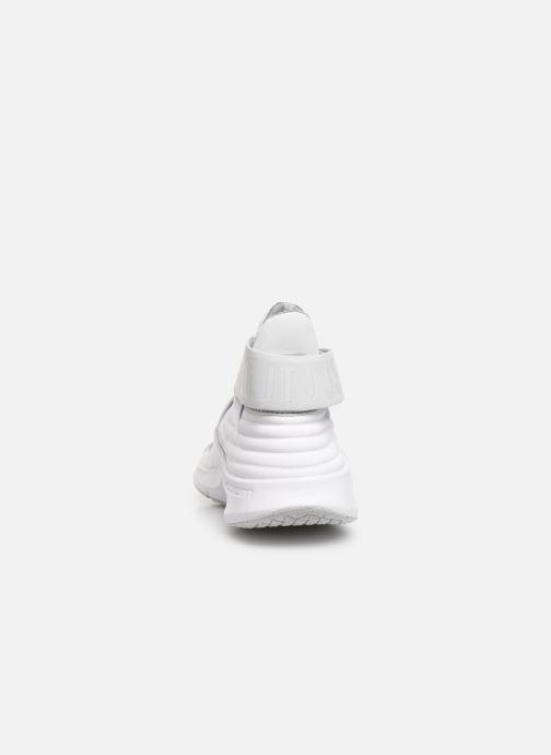 Chaussures de sport Nike Wmns Nike Zoom Elevate 2 Gris vue droite