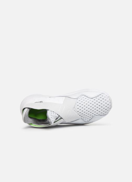 Chaussures de sport Nike Wmns Nike Zoom Elevate 2 Gris vue gauche