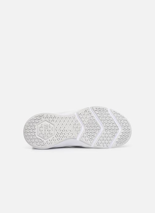 Chaussures de sport Nike Wmns Nike Zoom Elevate 2 Gris vue haut