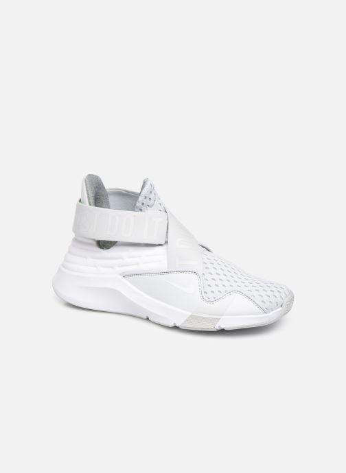 Chaussures de sport Nike Wmns Nike Zoom Elevate 2 Gris vue détail/paire