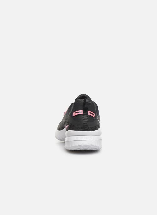 Chaussures de sport Nike Wmns Nike Renew Rival 2 Gris vue droite