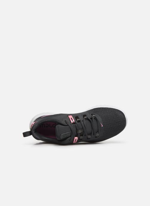Chaussures de sport Nike Wmns Nike Renew Rival 2 Gris vue gauche