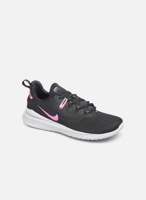 Chaussures de sport Nike Wmns Nike Renew Rival 2 Gris vue détail/paire