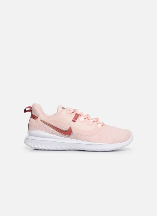 Sport shoes Nike Wmns Nike Renew Rival 2 Pink back view