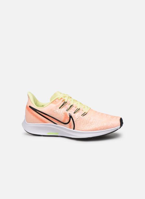 Chaussures de sport Nike W Air Zoom Pegasus 36 Prm Rise Rose vue derrière