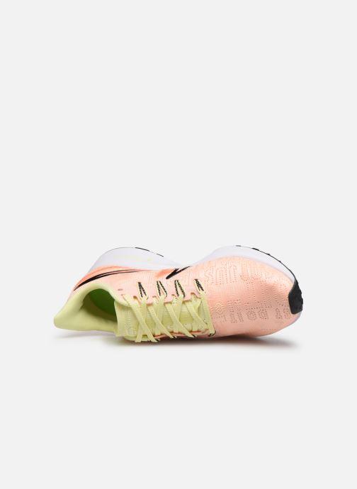 Chaussures de sport Nike W Air Zoom Pegasus 36 Prm Rise Rose vue gauche