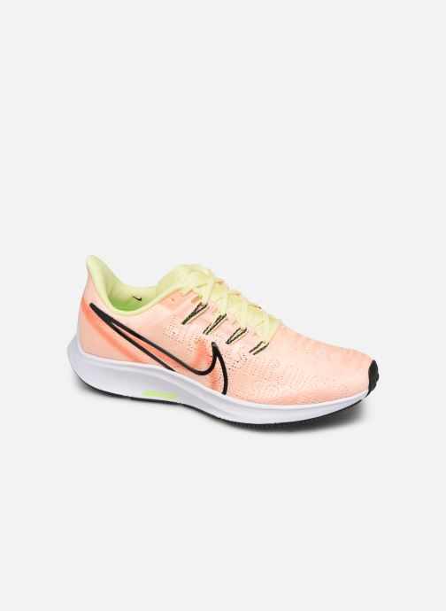 Chaussures de sport Nike W Air Zoom Pegasus 36 Prm Rise Rose vue détail/paire