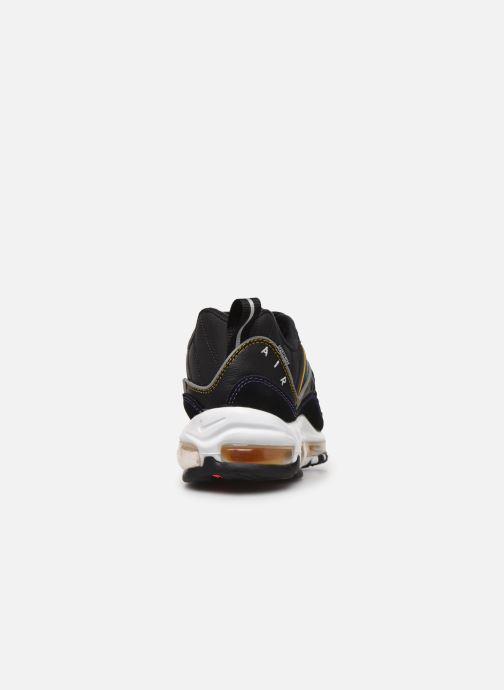 Sneaker Nike Air Max 98 Prm schwarz ansicht von rechts