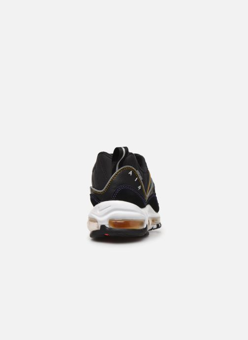 Baskets Nike Air Max 98 Prm Noir vue droite