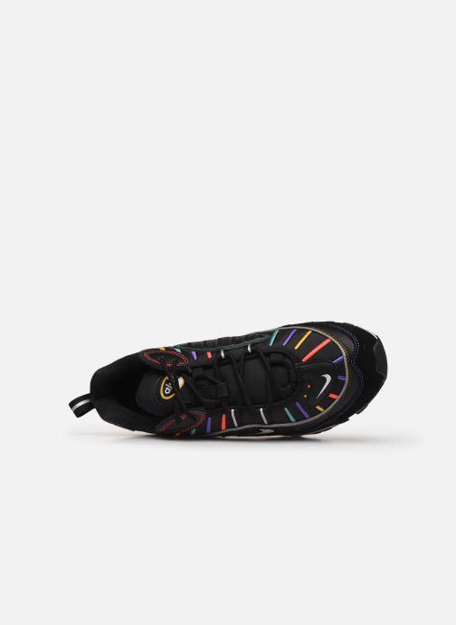 Sneaker Nike Air Max 98 Prm schwarz ansicht von links