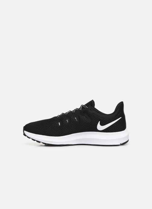 Chaussures de sport Nike Nike Quest 2 Noir vue face