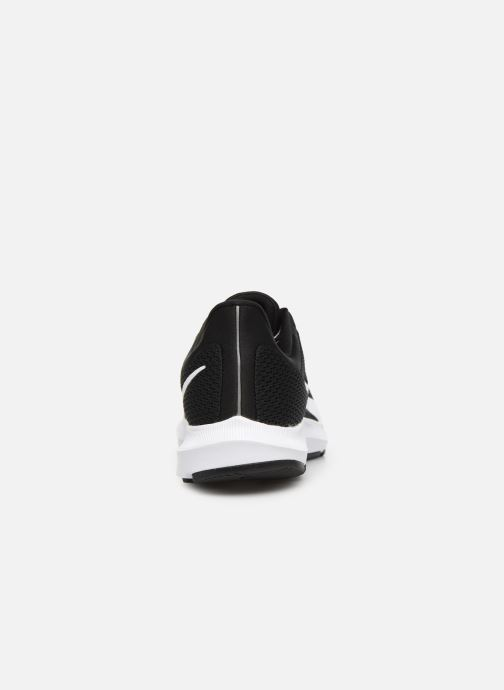 Scarpe sportive Nike Nike Quest 2 Nero immagine destra
