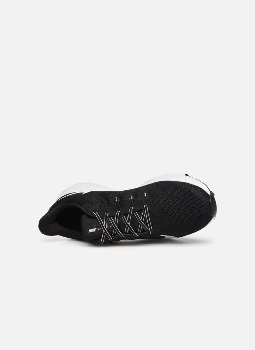 Chaussures de sport Nike Nike Quest 2 Noir vue gauche