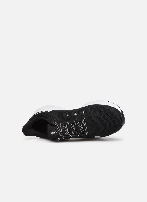 Scarpe sportive Nike Nike Quest 2 Nero immagine sinistra