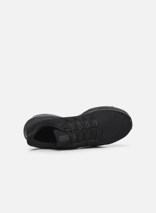 Sport shoes Nike Nike Quest 2 Black view from the left