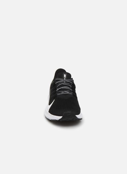Sportskor Nike Wmns Nike Quest 2 Svart bild av skorna på