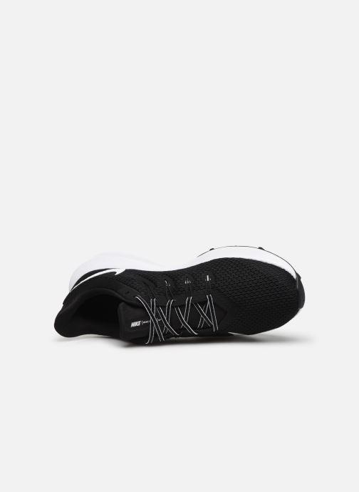 Sportskor Nike Wmns Nike Quest 2 Svart bild från vänster sidan