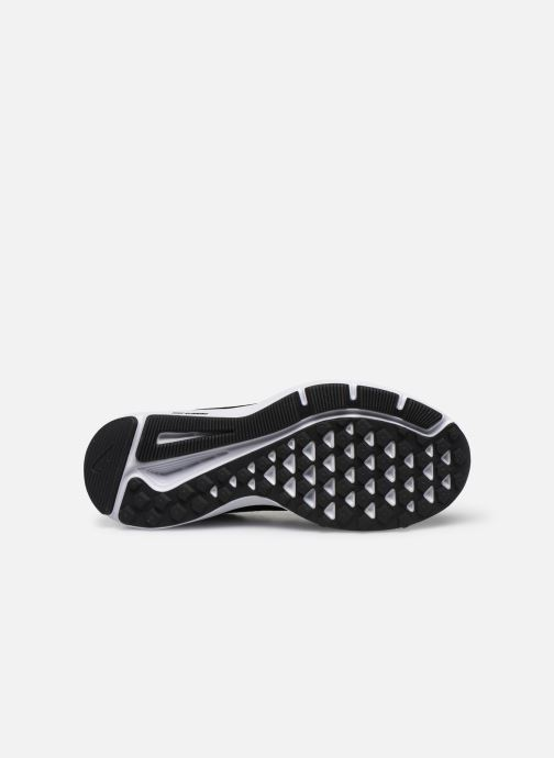 Sport shoes Nike Wmns Nike Quest 2 Black view from above
