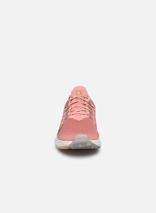 Nike Wmns Nike Quest 2 (Rosa) Sportskor på Sarenza.se (389330)