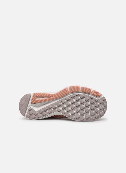 Chaussures de sport Nike Wmns Nike Quest 2 Rose vue haut