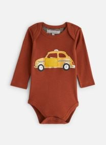 Body manches longues - Billy Bodysuit Taxi